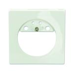 B.E.G. 39222 LUXOMAT Zentralplatte Indoor 180 passend für JUNG und GIRA