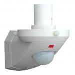 B.E.G. 91301 LUXOMAT ALC-B-360 System-Leuchten-Sockel Weiß