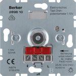 BERKER 289610 Tast-Drehpotenziometer 1-10V