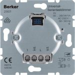 BERKER 2901 Universal-Serientastdimmer 50-260W