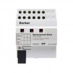 BERKER 75313005  Steuereinheit 3fach 1-10 V 16 A