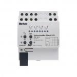 BERKER 75314011 Jalousieaktor 4-fach 6 A 24 V DC