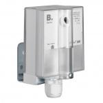 BERKER 75492002 Helligkeits- und Temperatursensor AP KNX