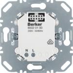 BERKER 85020100 Netz-Einsatz für KNX-Funk Aufsatz