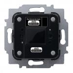 BUSCH-JAEGER 6108/18 Raumtemperaturregler mit Display
