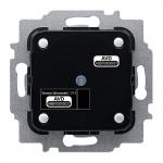 BUSCH-JAEGER 6213/1.1 Sensor/Jalousieaktor 1/1-fach
