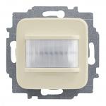 BUSCH-JAEGER 6215/1.1-212 Schaltaktor/ Bewegungsmelder 1-fach cremeweiß