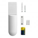 BUSCH-JAEGER 6222/2 AP-64-WL Universalmelder free@home Wireless Studioweiß matt