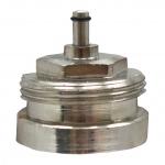 BUSCH-JAEGER 6296/1 Ventiladapter Herz Wireless