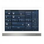 BUSCH-JAEGER H8237-5W-03 Busch-Welcome IP Touch 10'' LAN / LAN Weiß