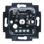 BUSCH-JAEGER 2247 U Busch-Drehdimmer UP RL 20-500 W