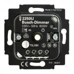 BUSCH-JAEGER 2250 U Busch-Drehdimmer UP 60-600 W
