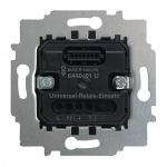 BUSCH-JAEGER 6440/01 U Universal-Relais-Einsatz