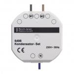 BUSCH-JAEGER 6498 Kondensator-Set