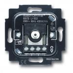 BUSCH-JAEGER 6513 U-102 Busch-Drehdimmer UP RC 40-420 W