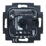 BUSCH-JAEGER 6520 U Busch-Drehdimmer UP RL 200-700 W