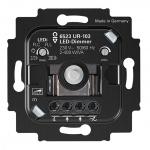 BUSCH-JAEGER 6523 UR-103 Busch-Drehdimmer UP LED 2-400W