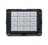 BUSCH-JAEGER 83171-660-101 Tastatur-Modul Edelstahl