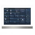 BUSCH-JAEGER H8237-4W-03 Busch-Welcome IP Touch 10'' LAN / WLAN Weiß