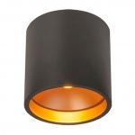 BRUMBERG 12072183 LED-Anbaudownlight 4W Rund