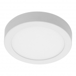 BRUMBERG 12245073 LED-Anbaupanel Flat37 rund 18W Durchmesser: 185 mm