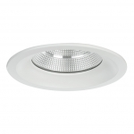 BRUMBERG 12523073 LED-Einbaudownlight BOWL rund 30W 3000K