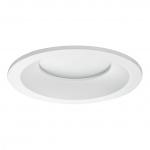 BRUMBERG 12527073 LED-Einbaudownlight BOWL rund 12W 3000K