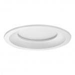 BRUMBERG 12528073 LED-Einbaudownlight BOWL rund 20W 3000K
