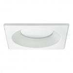 BRUMBERG 12537073 LED-Einbaudownlight BOWL eckig 12W 3000K