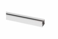 BRUMBERG 88101070 3-Phasen-Stromschiene L=1000mm Weiß