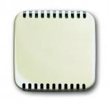 BUSCH-JAEGER 2114-212 Abdeckung für Kühlteil weiß