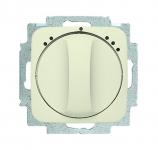 BUSCH-JAEGER 2711 UCDRL-212 Lüfterschalter-Einsatz 1-polig weiß