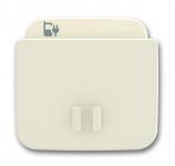 BUSCH-JAEGER 6478-212 Abdeckung für USB-Ladestation 6474 U weiß