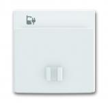 BUSCH-JAEGER 6478-84 Abdeckung für USB-Ladestation 6474 U Studioweiß