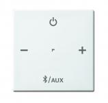 BUSCH-JAEGER 8255-914 Abdeckung für Busch-Bluetooth Receiver 8219 U