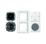 BUSCH-JAEGER 8280-84 Busch-Bluetooth Receiver Komplettset studioweiß