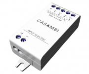 CASAMBI CBU-PWM4-RGBW Bluetooth Dimmer 4Kanal RGBW DT8