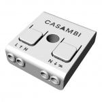 CASAMBI CBU-TED Phasenabschnittsdimmer mit Casambi Bluetooth Modul