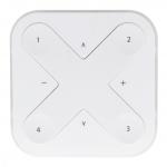 CASAMBI Xpress Bluetooth Steuerungsschalter Weiß