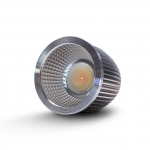 CONSTALED 31346 Deep Tunable White LED Spot MR16 8W 24V DC 60° CRI>96