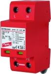 DEHN 941 110 Kombi-Ableiter DEHNshield DSH TT 2P 255 ohne Fernmeldekontakt