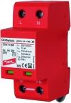 DEHN 941 200 Kombi-Ableiter DEHNshield DSH TN 255 ohne Fernmeldekontakt