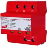 DEHN 941 300 Kombi-Ableiter DEHNshield DSH TNC 255 ohne Fernmeldekontak