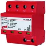 DEHN 941 310 Kombi-Ableiter DEHNshield DSH TT 255 ohne Fernmeldekontakt
