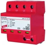DEHN 941 400 Kombi-Ableiter DEHNshield DSH TNS 255 ohne Fernmeldekontakt