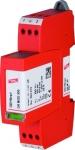 DEHN 953 200 Überspannungs- Ableiter 2polig DEHNrail DR M 2P 255 ohne Fernmeldekontakt
