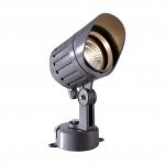 DEKO-LIGHT 730229 kapegoLED Power Spot COB V 9W 2700 K, warmweiß