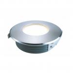 DEKO-LIGHT 730336 kapegoLED Bodeneinbauleuchte Flat III WW 0,72W