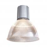 DEKO-LIGHT 850028 Pendelleuchte Zirkonia mit Acrylschirm E27 IP20