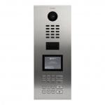 DOORBIRD D21DKV IP Video Türstation Edelstahl gebürstet Display/Keypad-Modul